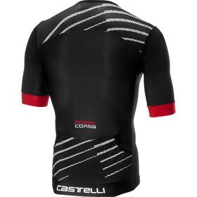 Castelli Free Speed Cykeltrøje Herrer, black/black